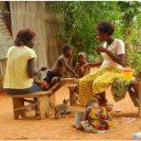 Partir en voyage solidaire en Afrique au Togo