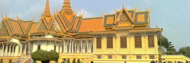 Le moyen le plus facile pour avoir un visa Cambodgien