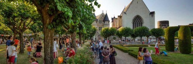 Des conseils pour organiser un séjour de rêve à Angers