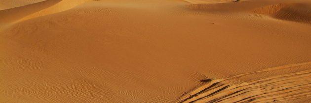 Découvrir le sud du Maroc en 4×4