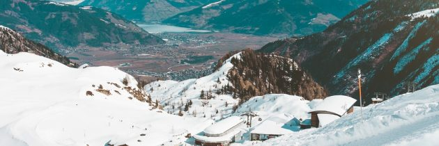 Quelles activités pratiquées à la montagne ?