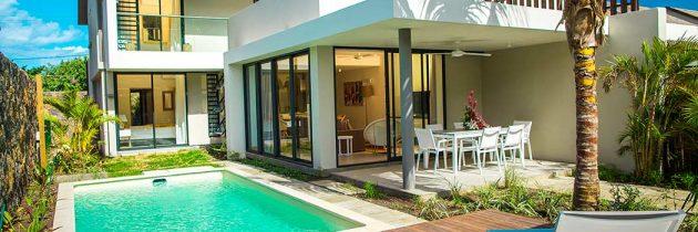 Ile Maurice : Passez un séjour inoubliable dans une villa de luxe
