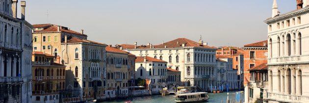 Les meilleurs conseils pour préparer un voyage en famille à Venise
