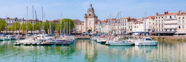 Charente-Maritime, une destination idéale pour ses vacances