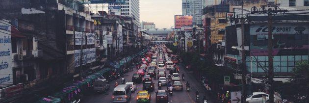 Découvrir la Thaïlande : les moyens de locomotion à privilégier