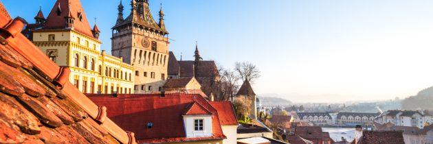 Le guide pratique pour préparer son voyage en Roumanie