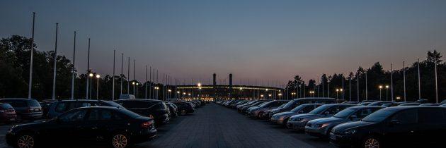 Comprendre le fonctionnement des parkings à l'aéroport de Roissy