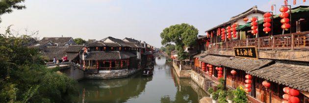 Les plus beaux paysages à voir en Chine