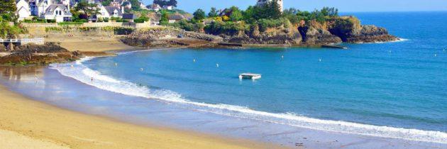 Vacances près de la Méditerranée : les endroits les plus incontournables