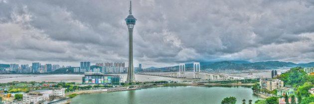 Macao, une étape à ne pas manquer lors d'un voyage en Asie