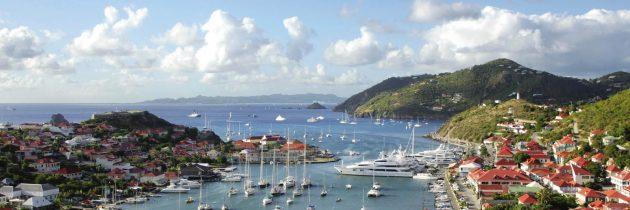 Voyage au cœur de l'île flamboyante de Saint-Barthélemy