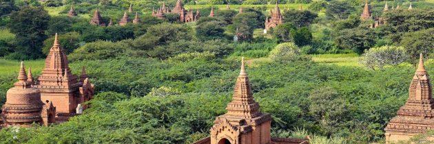 Voyage : visitez le plus beau trek en Birmanie