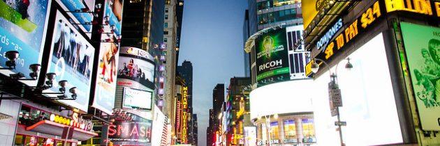 Que faire absolument lors de votre première visite à New York ?