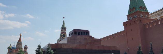Que faire à Moscou le temps d'un week-end ?