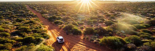 Outback Australie : les circuits à faire en deux semaines de voyage