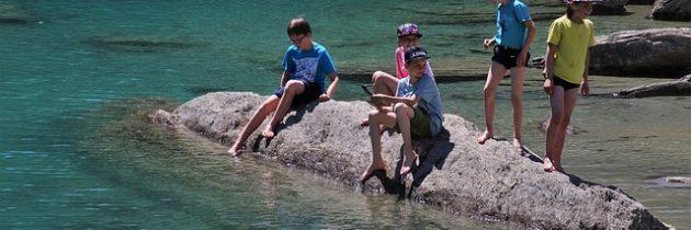 Vacances familiales à la montagne : le choix de l'hébergement