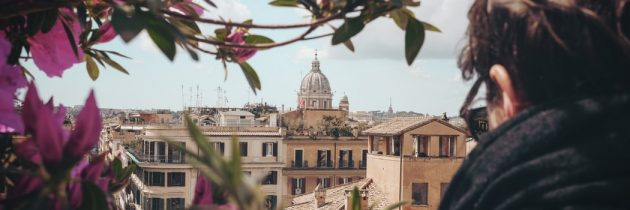 Dolce vita à Rome : comment vivre comme un véritable romain ?