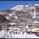 Serre Chevalier, une destination tendance pour les sports d'hiver