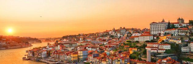 Guide de 4 jours à Porto, séjournez dans les plus beaux endroits de la ville