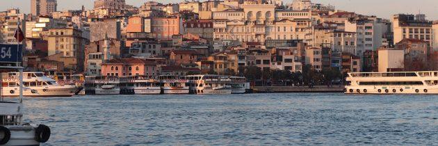Meilleures visites guidées de la Turquie