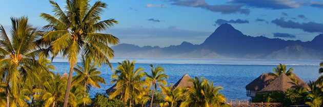 Les choses à préparer lorsqu'on part voyager à Tahiti
