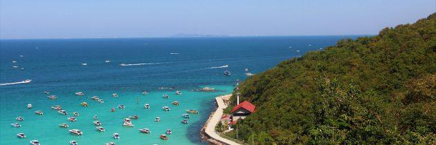 Thaïlande : nouvel eldorado pour les amateurs de découvertes