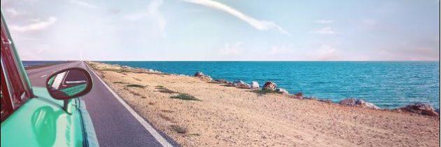 Louer une voiture pour partir en weekend dans le Sud de la France