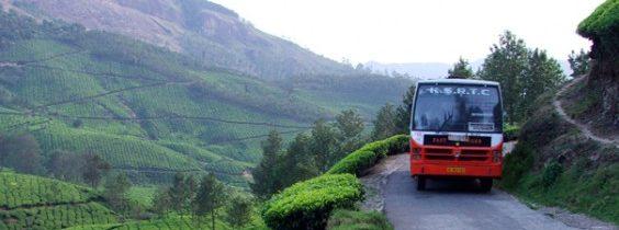 Comment se déplacer de façon écologique en voyageant ?