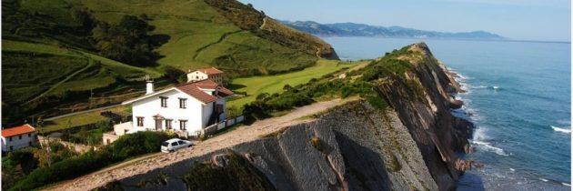 Découvrir le Pays Basque en camping-car – EA