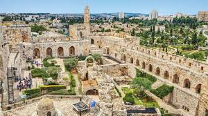 Jérusalem : la meilleur itinéraire pour voyager