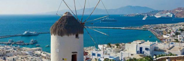 Voyage en Grèce, une option à ne pas rater