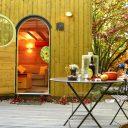Découvrez la Maison de l'Omignon et ses hébergements insolites en pleine nature, à 2h de Paris !