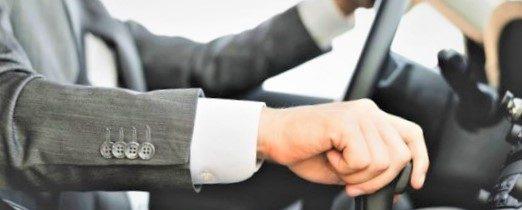 Les honoraires et les endroits les plus rentables pour un chauffeur VTC à Massy