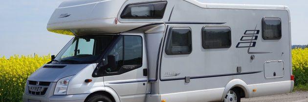 Profiter des vacances pour voyager à l'étranger : les avantages du camping-car